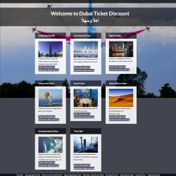 DubaiTicketDiscount