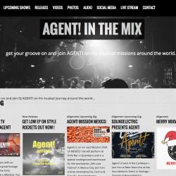 agent-music